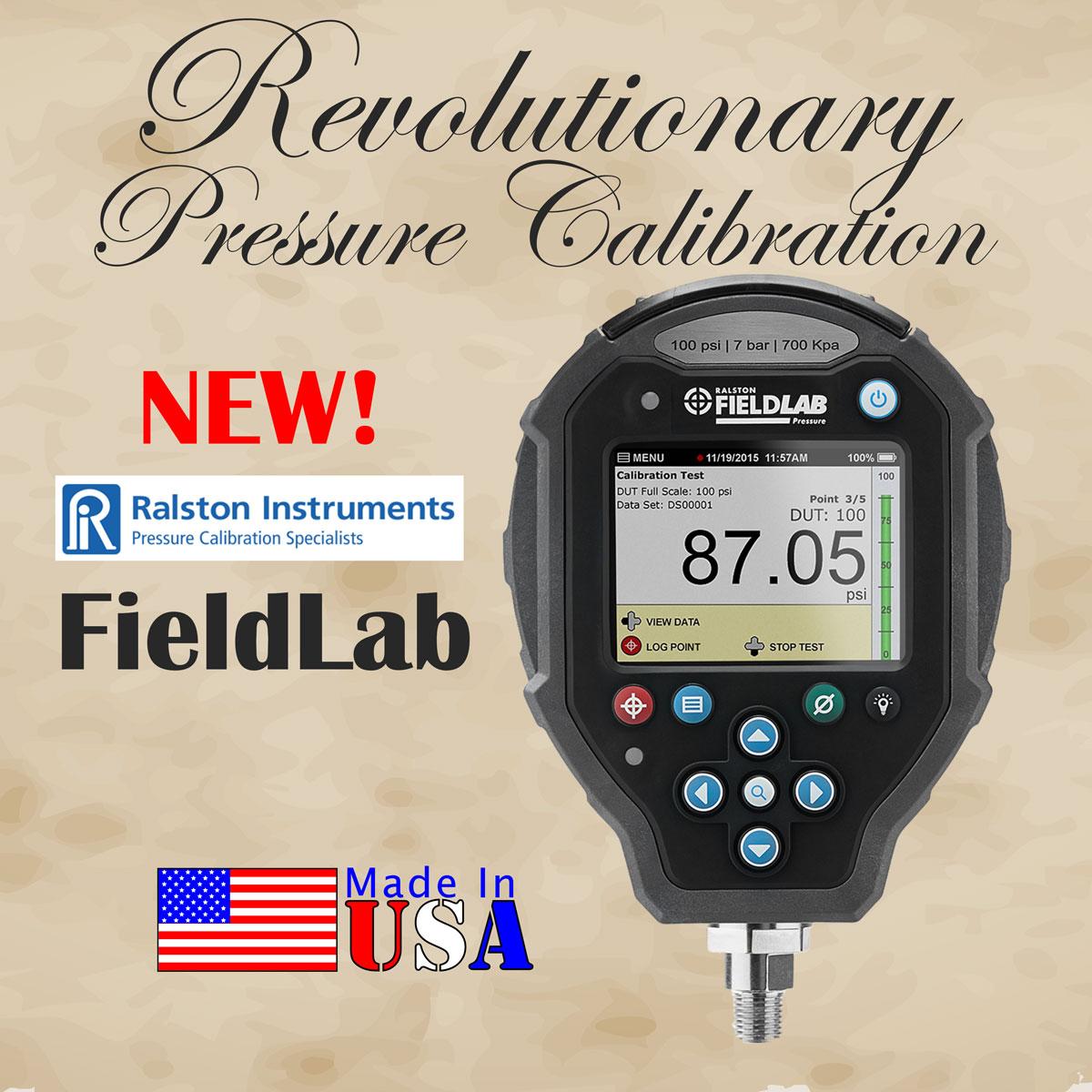 Ralston Insruments FLP1-GR-2M