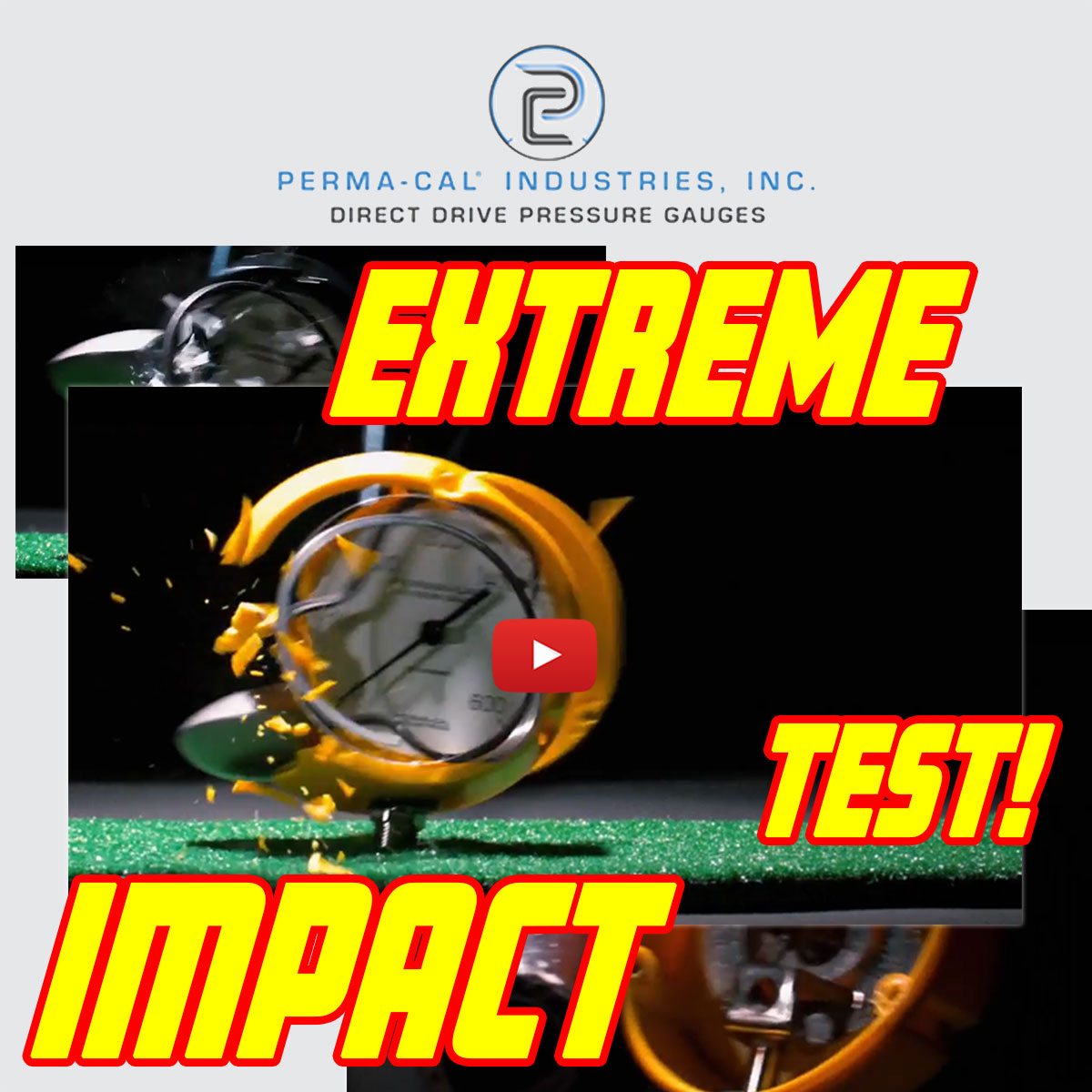 Introducing the Perm-Cal Extreme Impact Test